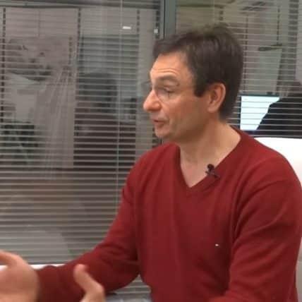 Jean Luc Boncenne