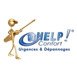 Logo pour Help Confort