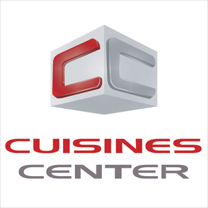 Logo revu Cuisines Center