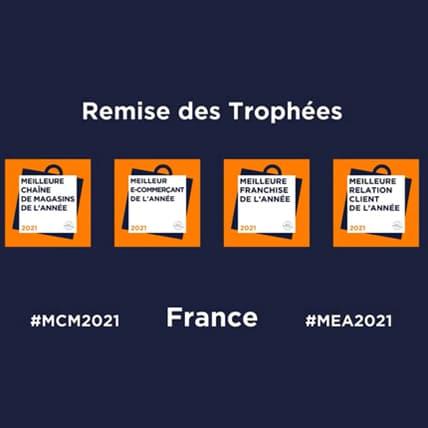 Trophée Mcm2021