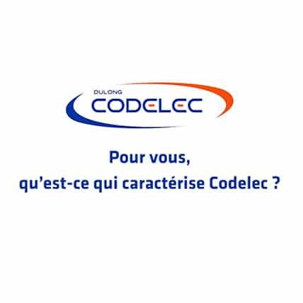 Codelec Vidéo Intutionnelleile