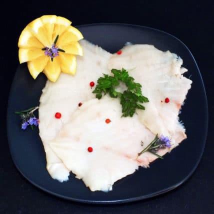 Caviar Perle Noire - Relations presse