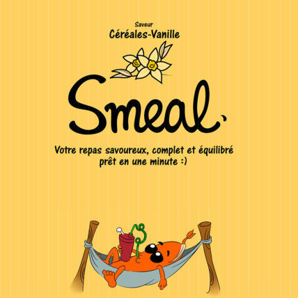 Contenu du Packaging de Smeal