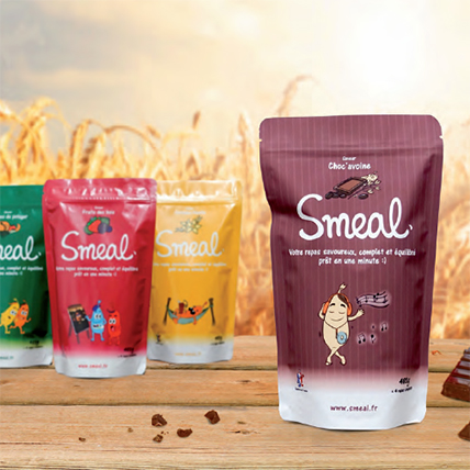 Smeal Création Packaging