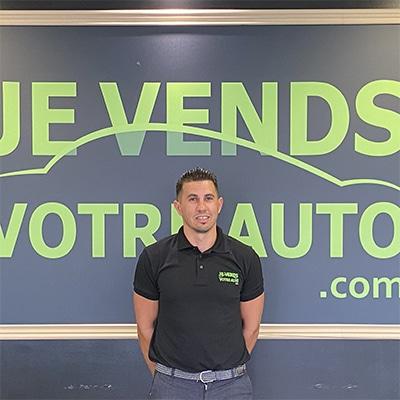 Freddy Staelen Franchisé Je Vends Votre Auto à Biganos