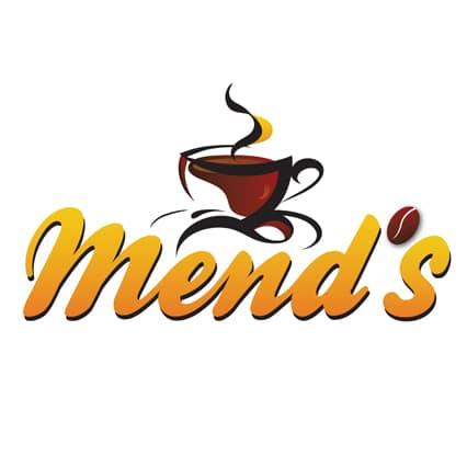 Logo Mend's