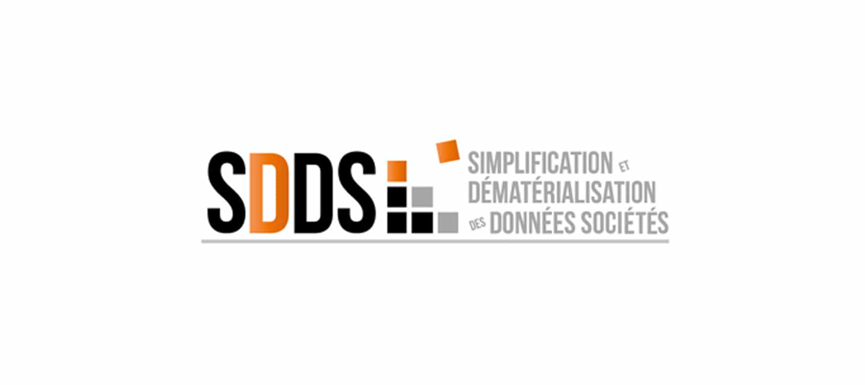 Accompagnement Communication pour Simplification Dématérialisation des Données Sociétés