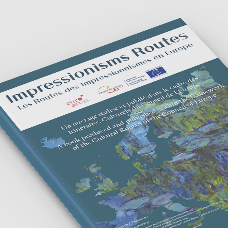Routes des Impressionnismes en Europe