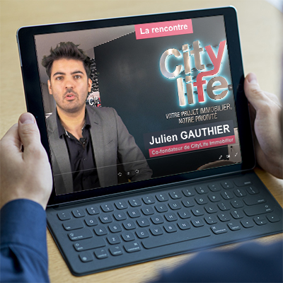 Franchise CityLife Immobilier