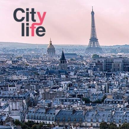 Lancement franchise CityLife Immobilier