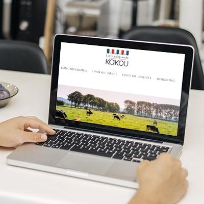 Site en ligne la butique de kakou